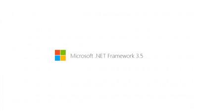 Microsoft .NET Framework 3.5 x86