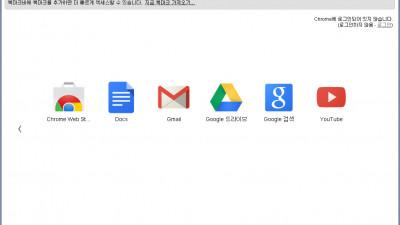 구글 크롬 Google Chrome