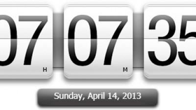 Horloger x64