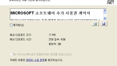 Microsoft .NET Framework 4 (Web Installer)